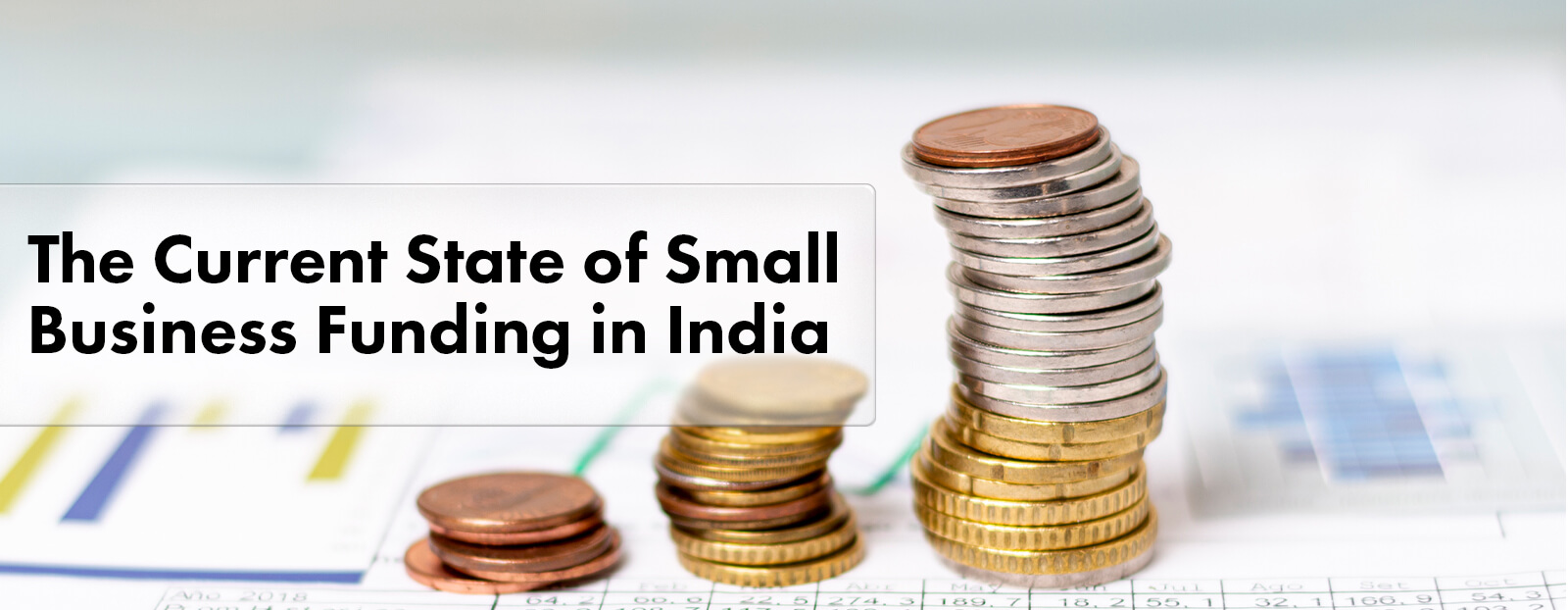 The Current State of Small Business Funding in India