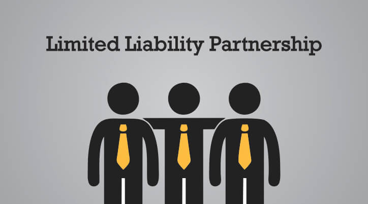what is a limited liability partnership