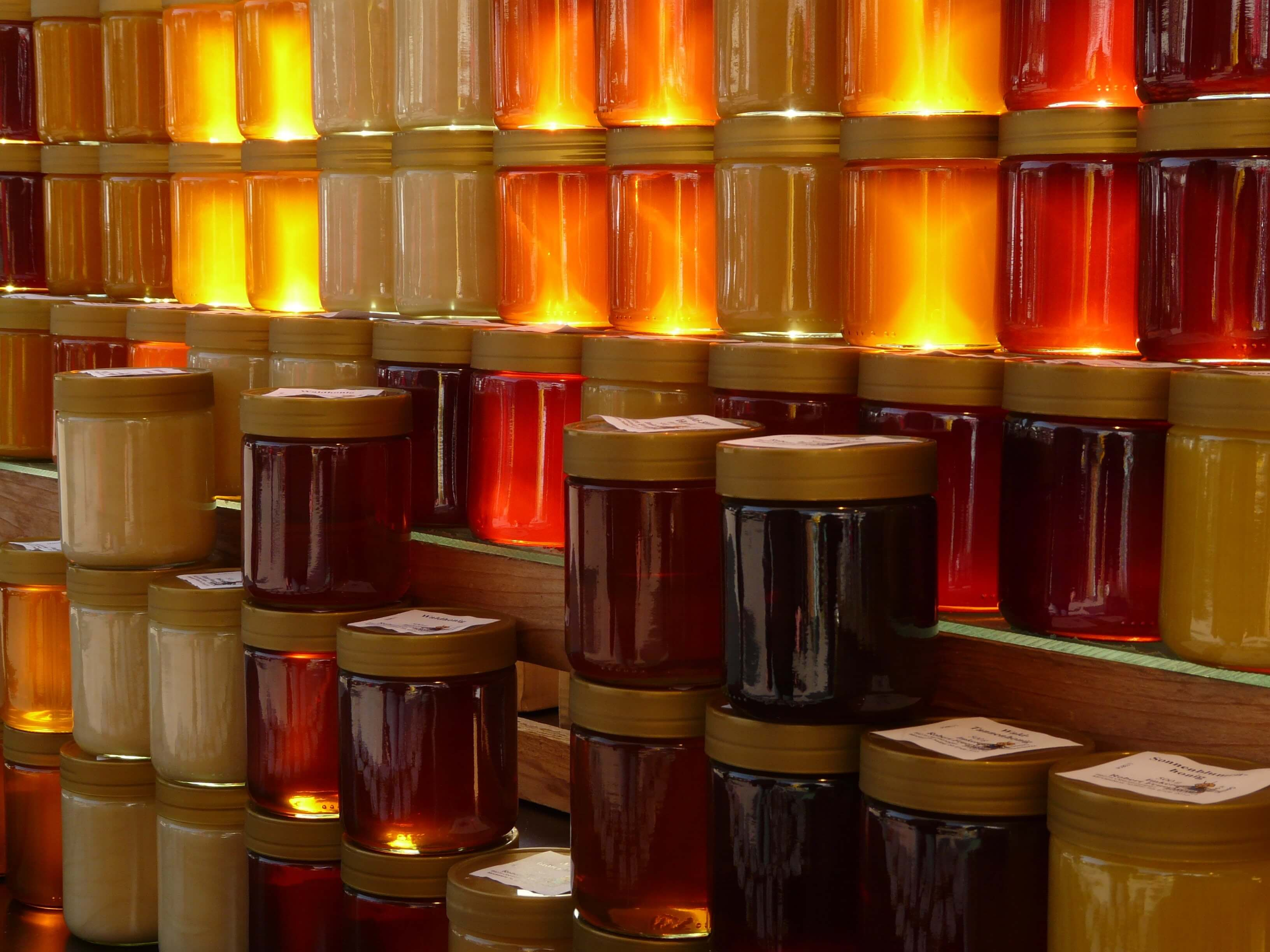 small food manufacturing business ideas