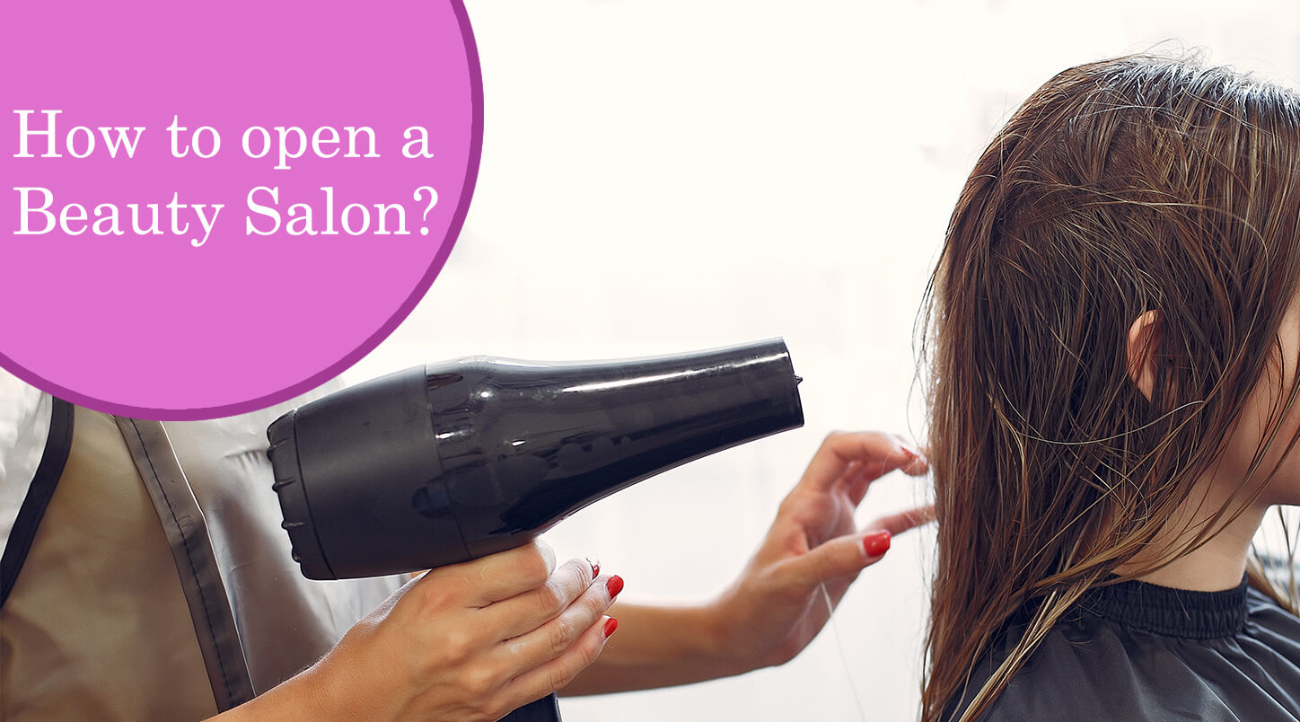 How To Open A Beauty Salon With No Money?