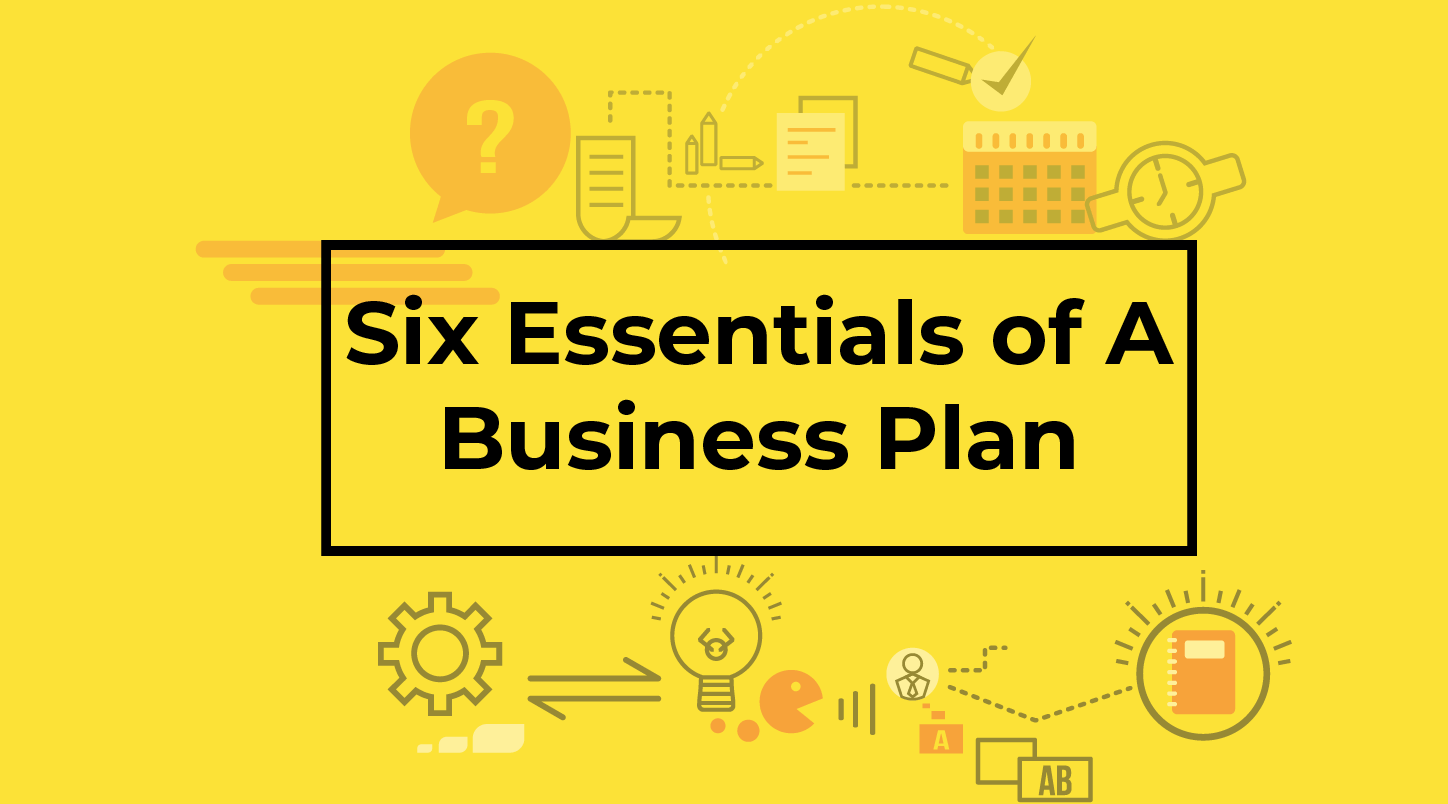 business plan essentials