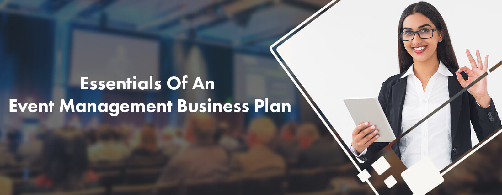 Essentials Of An Event Management Business Plan