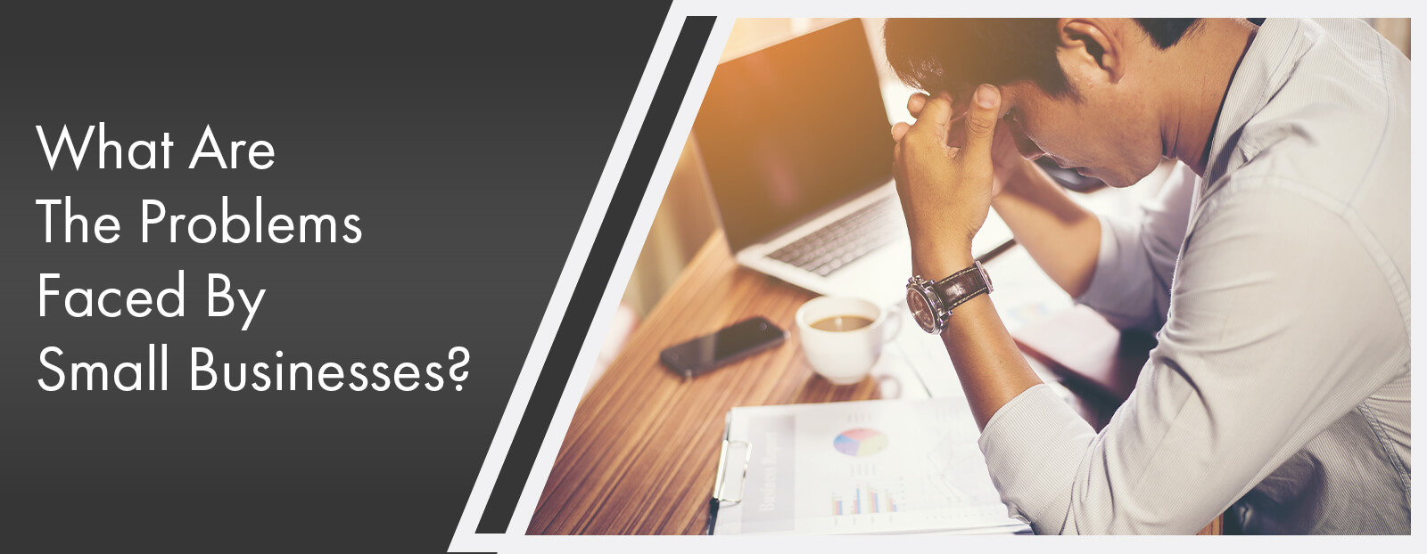 What Are The Problems Faced By Small Businesses?