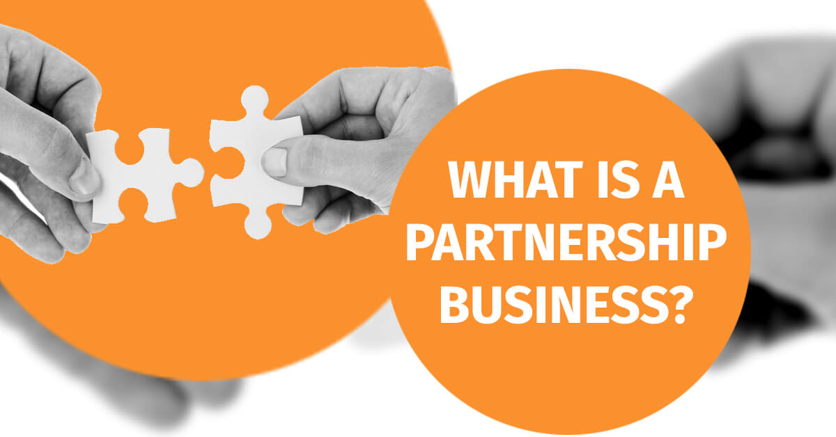 What Is A Partnership Business?