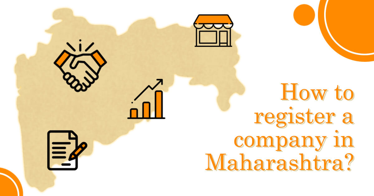 How To Register A Company In Maharashtra?