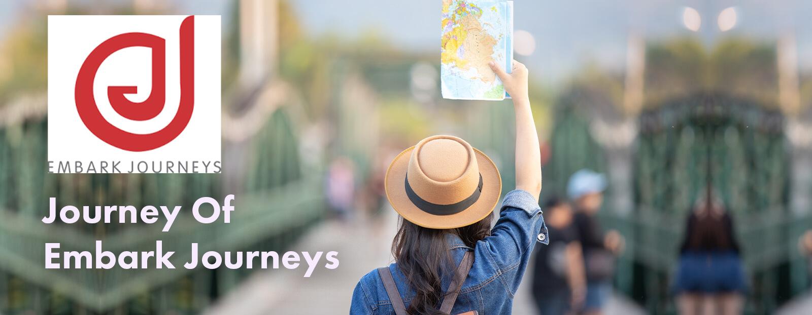 Journey Of Embark Journeys