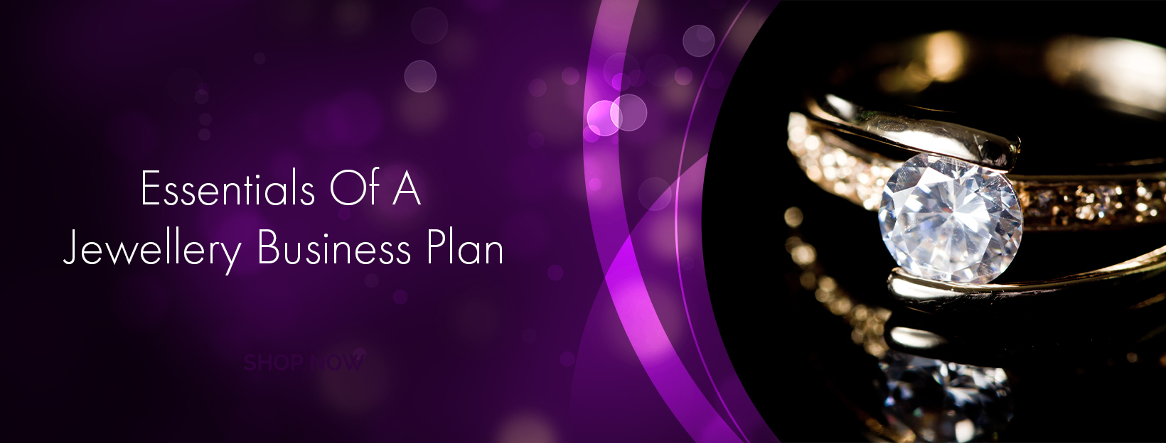 Essentials Of A Jewellery Business Plan