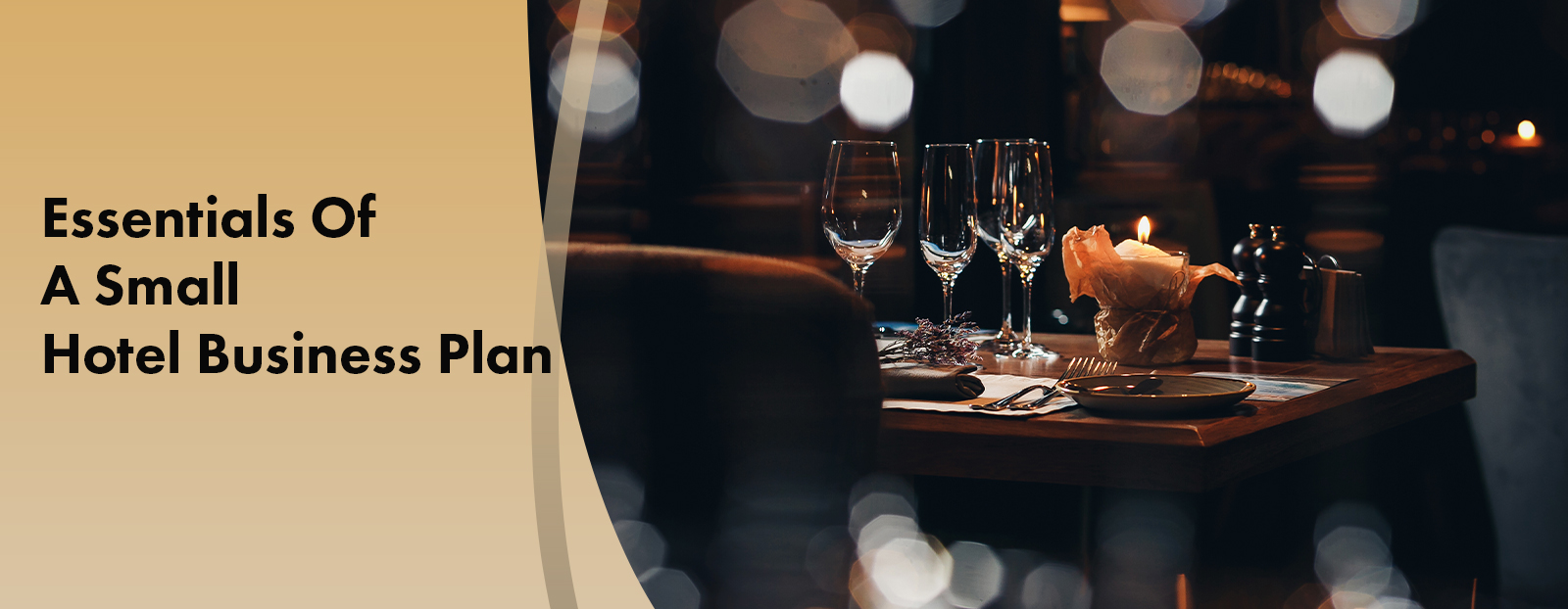 Essentials Of A Small Hotel Business Plan