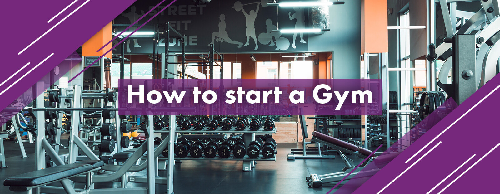 How To Start A Gym?