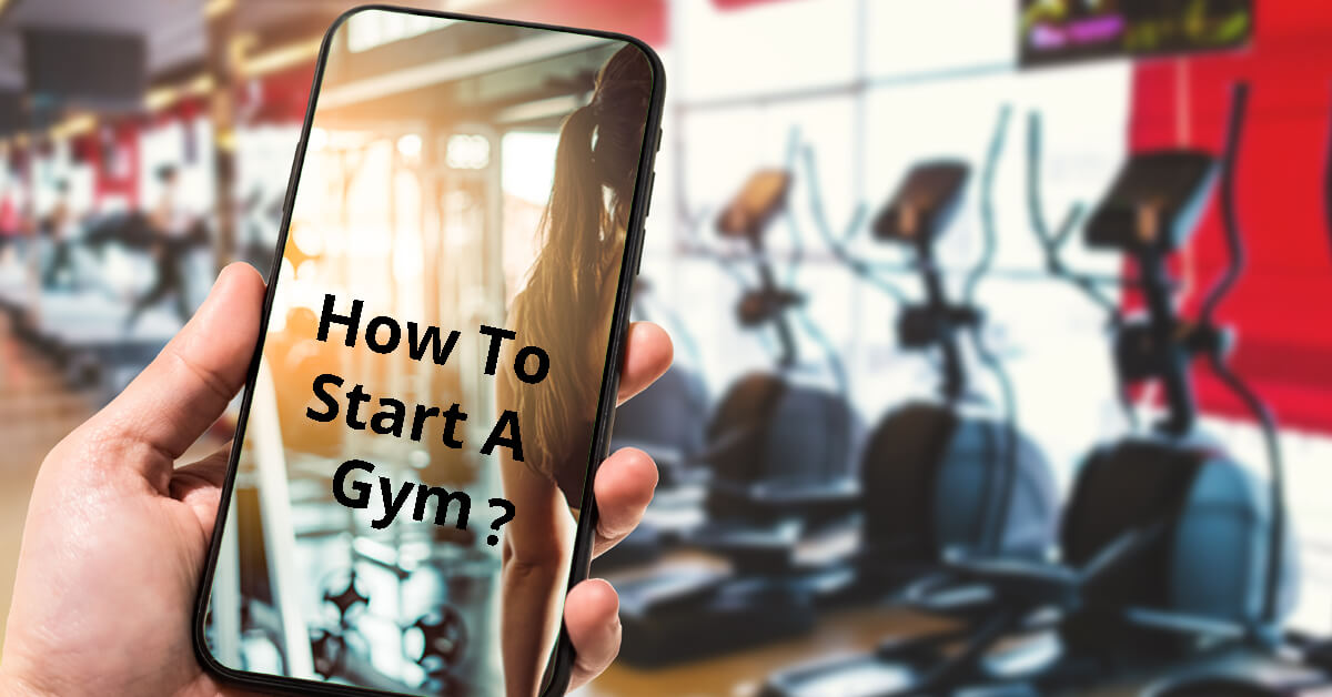 how to start gym