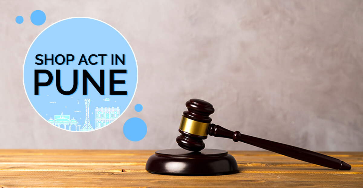 Applying For Shop Act In Pune