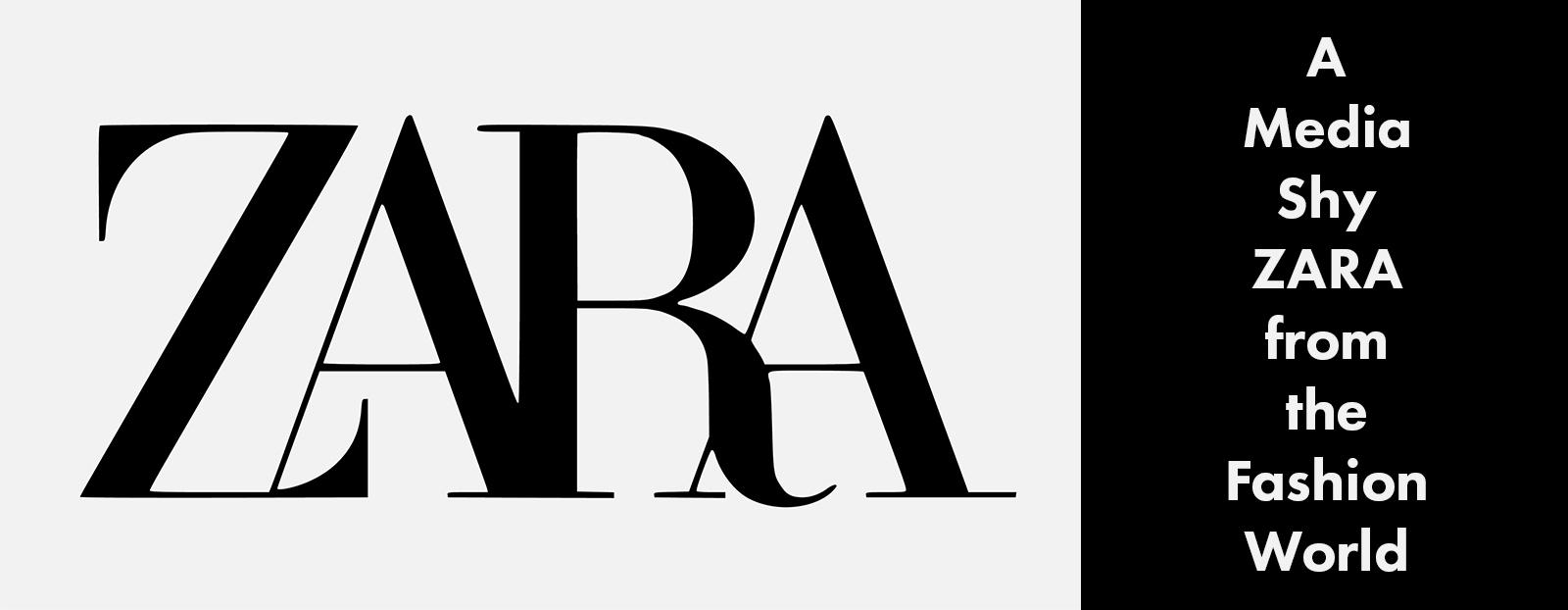 A Media Shy ZARA From the Fashion World