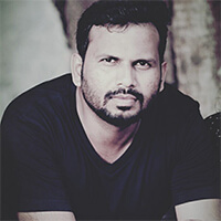 Aniket Desai