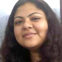 Srabana Chowdhury