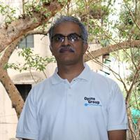 Anand Kolharkar