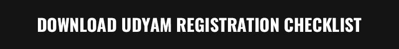 Udyam registration process