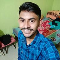 Mayur Thakare