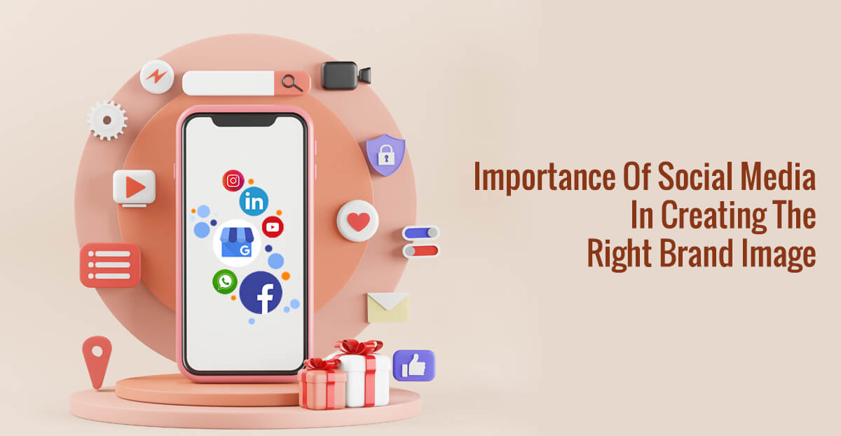 Girija Oak On The Importance Of Social Media In Creating The Right Brand Image