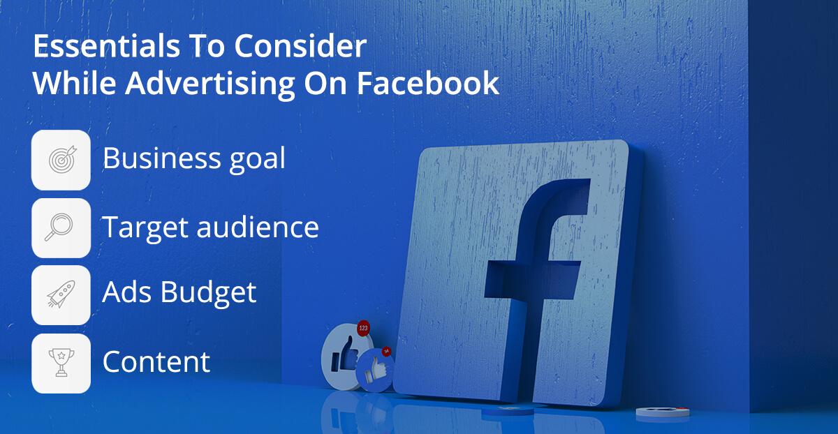 Facebook ads management